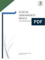 Plan de Saneamiento Básico 2018 Yasmira