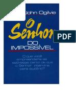 O Senhor Do Impossível - Lloyd John Ogilvie.pdf