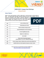 Business Campus Case Challenge_Campus Round