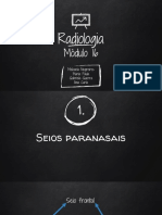 Radiologia - Módulo 16