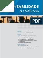Contabilidade & Empresa