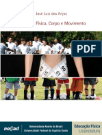 Educação Física, Corpo e Movimento