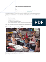 Universal classroom management strategies.docx
