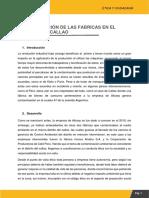 Ética en las mineras del Perú