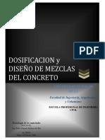 Dosificacion y Diseño de Mezclas del Concreto Universidad Señor de Sipan.pdf