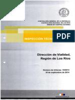 Informe Final 10-14 Drv Xiv