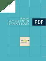 Guia de Venture Capital e Private Equity