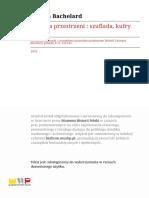 Pamietnik Literacki Czasopismo Kwartalne Poswiecone Historii i Krytyce Literatury Polskiej-r1976-t67-n1-s233-243