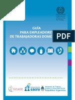 Guia Para Empleadores de Casas Particulares de La OIT 10 2018