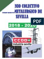 Convenio Metal 2018 2020 Compr.