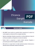 Ahorro Eficiencia Energetica 2019