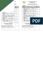 Pauta de Evaluacion Fisica Notas