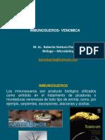 Inmunosueros