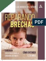 Revista Reparando Brechas 2018