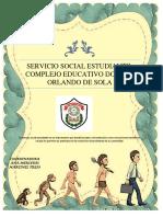 1 Plan General Del Coordinador Del Servicio Social Estudiantil 1