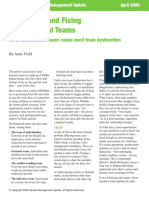 LD 08 Dignosing & Fixing Dysfunctional Teams Anne Fields.pdf