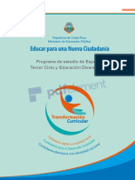 Programa Estudio Español-Versión Diagramada