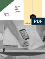 10 Estrategias de Marketing Para Emprendedores en Redes Sociales