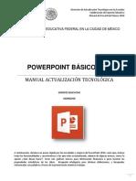Powerpoint Basico 2016