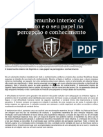 O testemunho interior do Espírito e o seu papel na percepção e conhecimento.pdf