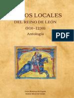 Fueros locales del reino de León