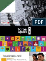 Diapositivas -foros regionales 2019.pptx