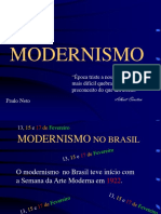 Modernismo Fases.ppt
