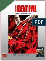Resident Evil Ação!!!