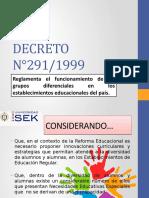 DECRETO N°291.pptx
