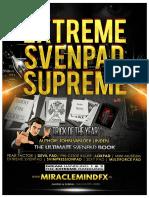 John van der Linden - The Extreme Svenpad Supreme Ebook.pdf