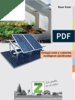 Energia Solar Cubiertas Ecologic As 07