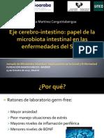 Patología psiquiátrica y microbiota.pptx