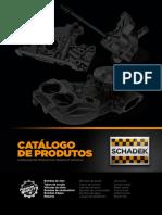 Catalogo Schadek 2017