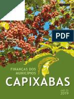 Anuário de finanças capixabas 2019