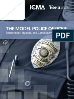 19-009 Model Police Officer Survey Report_web