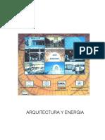 La Arquitectura y La Energía
