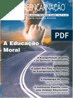 Revista Reencarnação - 427 - Educação Moral