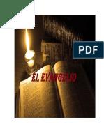 El Evangelio- Jose Madero
