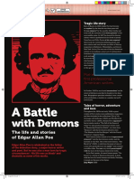 The Life and Stories of Edgar Allan Poe