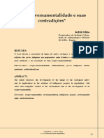A ecogovernamentalidade e suas contradicoes.PDF