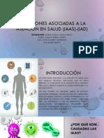 Infecciones Asociadas a La Atención en Salud (Final)