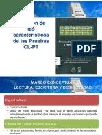 Marco Teorico Pruebas Cl-pt