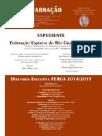 Revista Reencarnação - 450 - O amanhecer de uma nova era.pdf