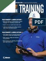 Machinery Lubrication I y II - Brochure