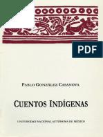 CUENTOS INDIGENAS