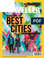 National Geographic Traveller UK May 2019