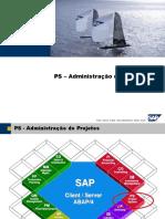 PS - Administração de Projetos.ppt