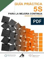 Guía Práctica 5S Para La Mejora Continua