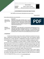 A teoria dos movimentos sociais de Nildo Viana