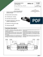 Datasheet RPE4-10 Ha4039 En